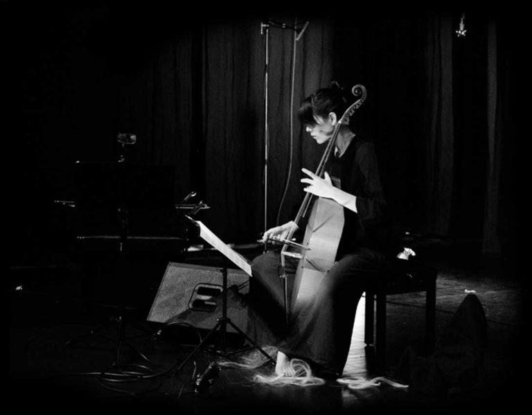 The Orpheus Consort | Carolina Schwäbl-Martins | Photo © Rebecca ter Braak