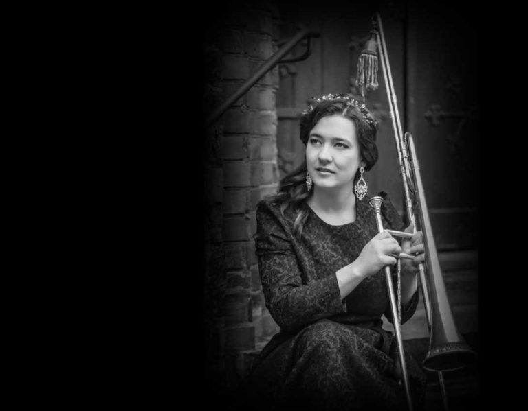The Orpheus Consort | Iris Tjoonk