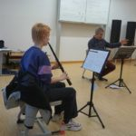 TOCademie - Ausbildungs und Nachwuchsprogramm - The Orpheus Consort